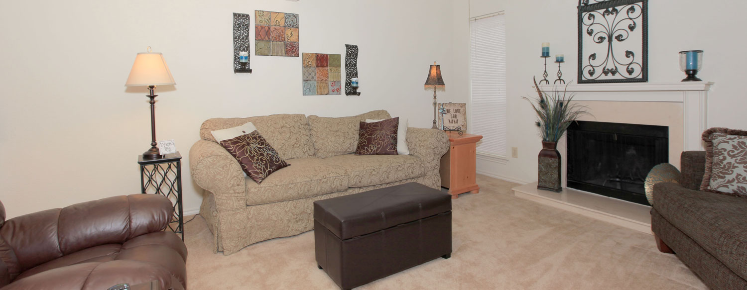 Availability, Floor Plans & Pricing